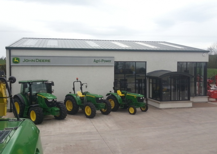 John Deere Sales Outlet
