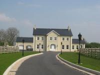 Sixmilecross House